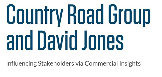 Country Road Group and David Jones