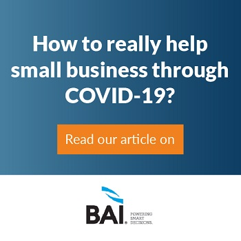 How to really help small business through COVID-19