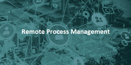 Remote Process Management