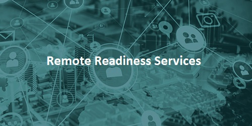 Remote Readiness Services