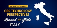 GRC Podcast: Italy