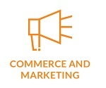 Commerce and Marketing