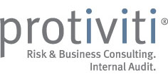 Protiviti Recruiting Blog logo