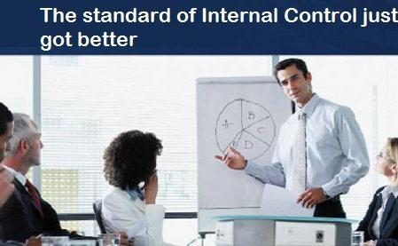 Improve the standard of Internal Control