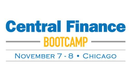 Central Finance Bootcamp