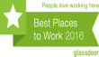 Glassdoor Employees Choice Award