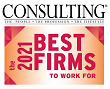 Best Firms to work for 2021
