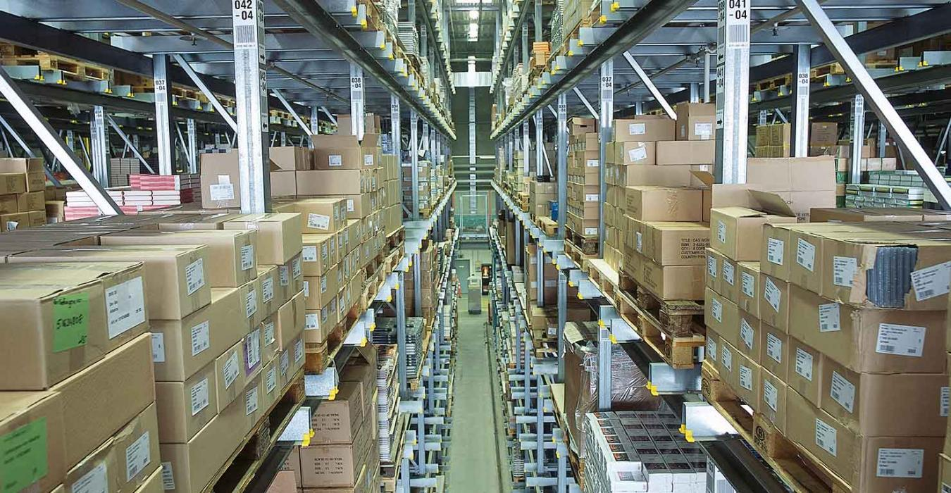 The Promise of Blockchain in Supply Chain Management