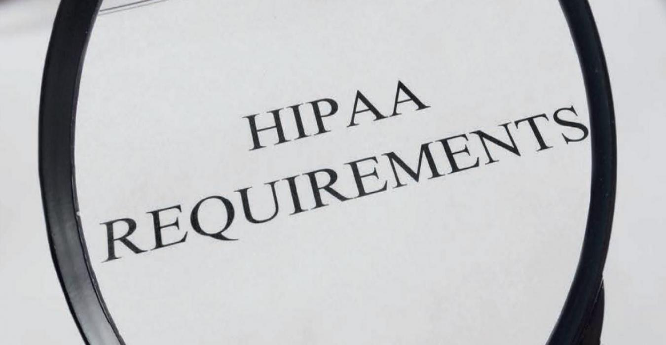 HIPAA Security: Don't Live in Fear