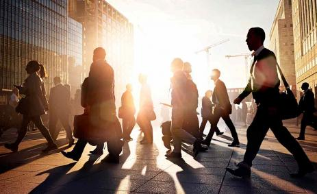 Human Capital Reporting in a Changing World