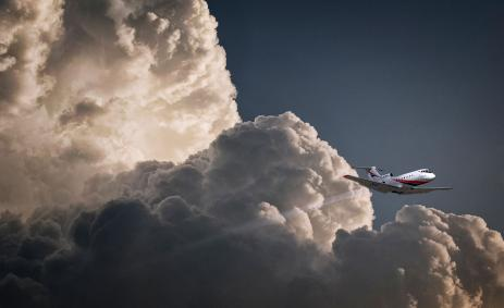 Enterprise & Market Resilience: Managing Challenges During and Post COVID-19 (Session 7) – Aviation Industry