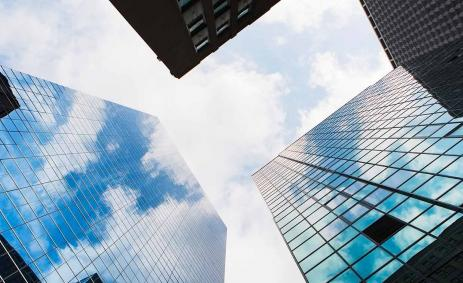 Top Technology Trends in Financial Services Organizations