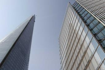 A view from The Shard - A compliance round-up from Protiviti