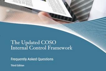 The Updated COSO Internal Control Framework FAQ