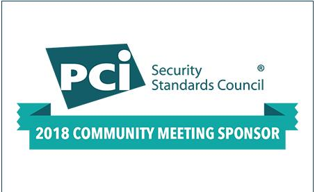 PCI Security Standards Council 2018