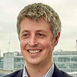 Thomas Lemon, Protiviti UK