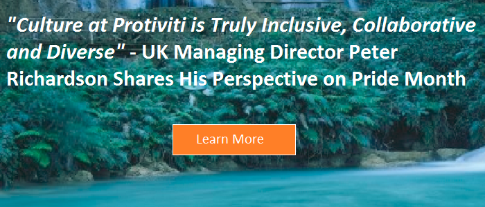 Visit Protiviti Blog at https://protiviticareer.wordpress.com/