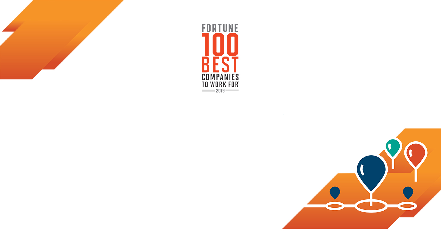 Protiviti Named One of the 2019 FORTUNE 100 Best Companies to Work For®