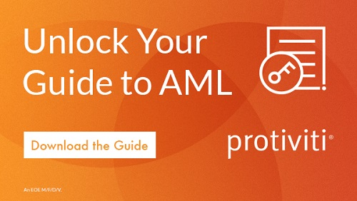 unlock your guide to aml