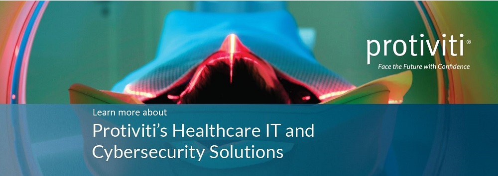 Learn more about Protiviti's Healthcare Information Technology & Cybersecurity solutions