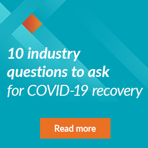10 industry questions to ask
