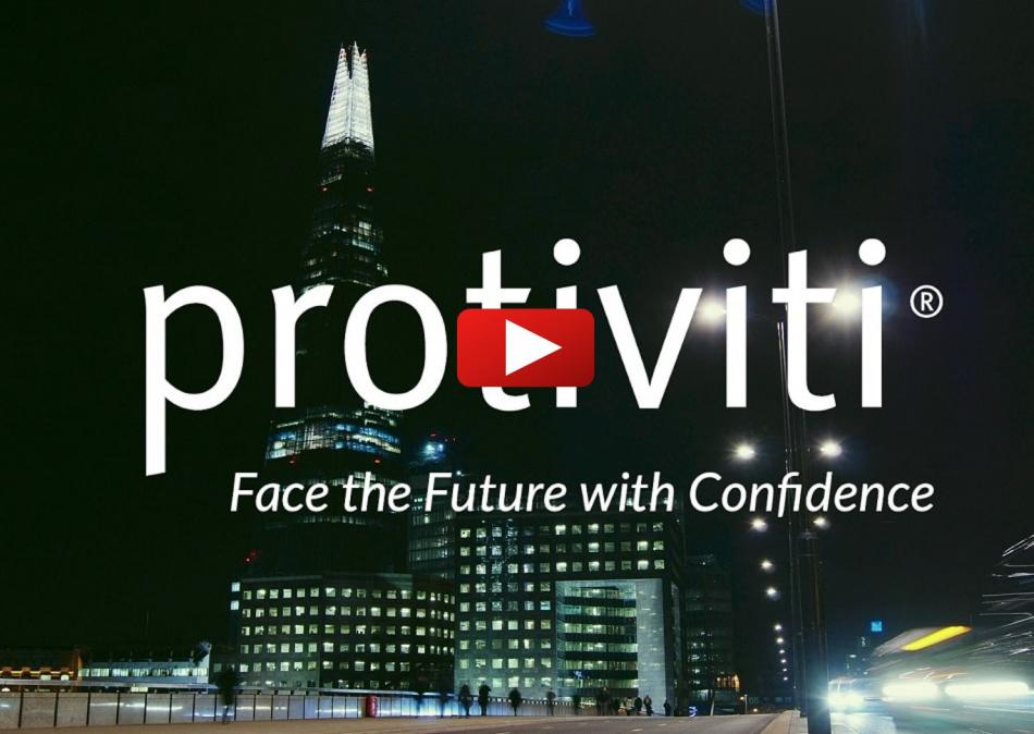 Protiviti | Face the Future with Confidence